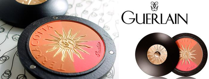 Quadpack company creates dazzling design for Guerlain's anniversary compact