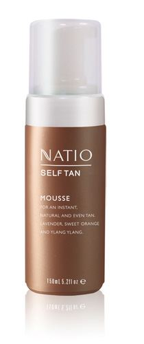 Natio bottles the sun