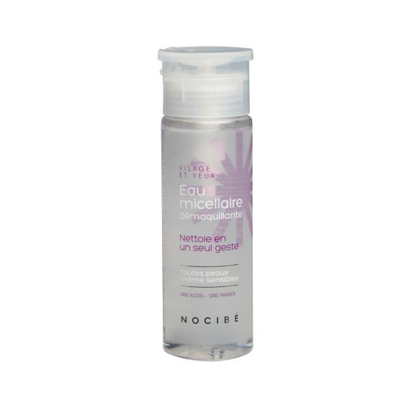 Nocibé chooses Yonwoo Well Pump for make-up remover