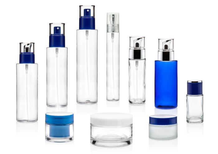 Quadpack targets mass market skin care with Premi Pure range