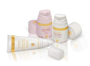 Quadpack develops three packs for Boots' Champneys Spa range