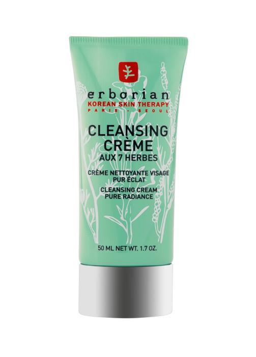 Erborian revives traditional Korean cleansing rituals