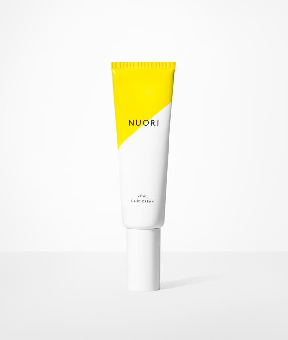 Nuori takes freshness to the max