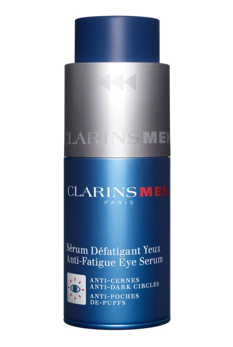 Clarins' exclusive co-development with Quadpack Group company Yonwoo Europe