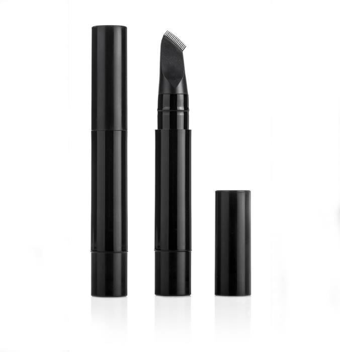 Quadpack's perfect Comb Pen for brow styling