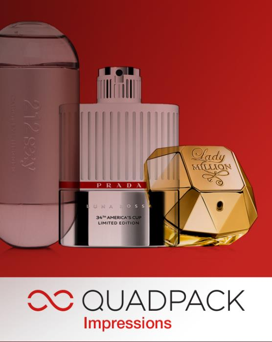 Krampak becomes Quadpack Impressions and reports record sales