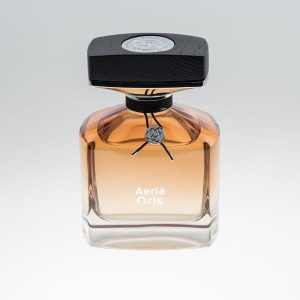 Aesthetic perfection from La Cristallerie des Parfums