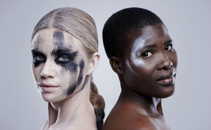 Customisation: make-up meets diversity