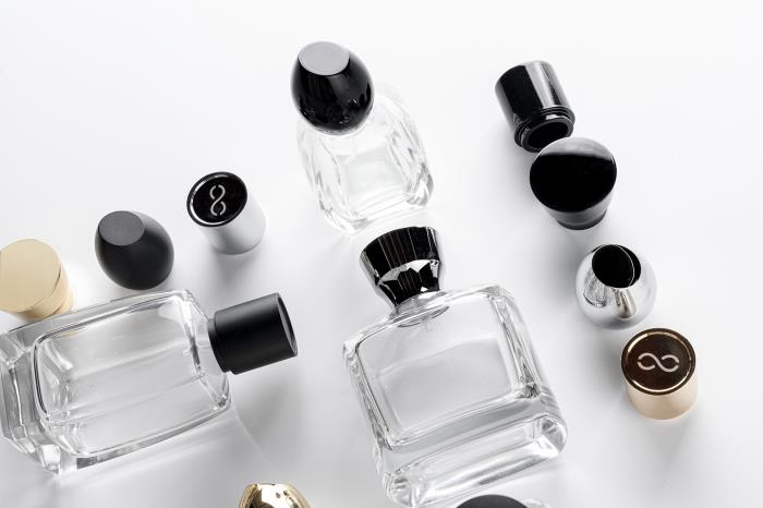 A premium touch to the most exclusive fragrances