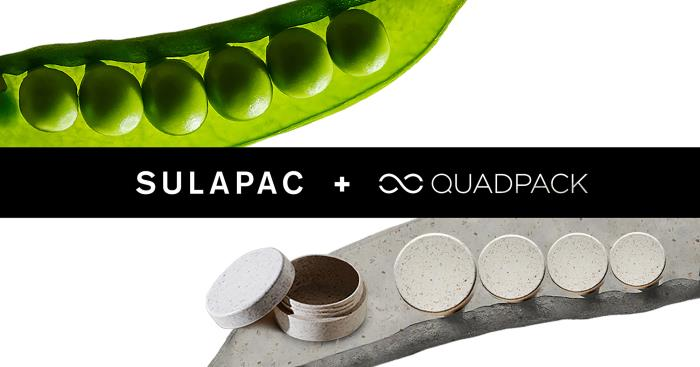 Sulapac: the first year of a successful partnership